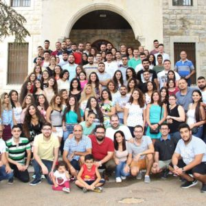 """""""Preserving Youth in Lebanon"""""""